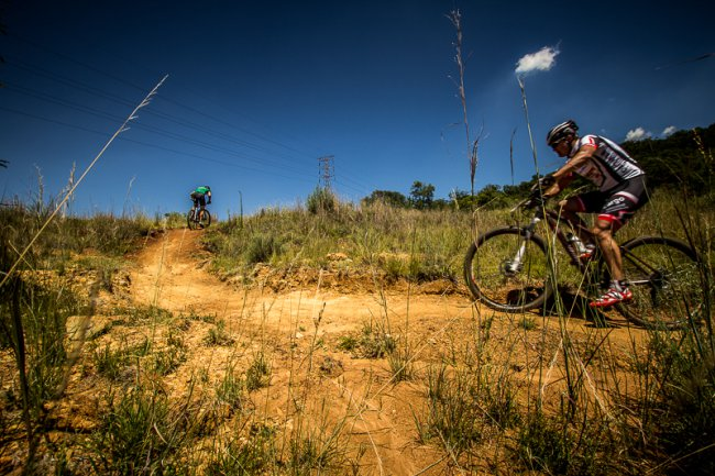 Thaba Trails